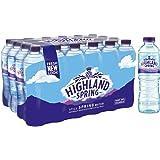 Highland Spring Water Still PET - 500 ml (Pack of 24)