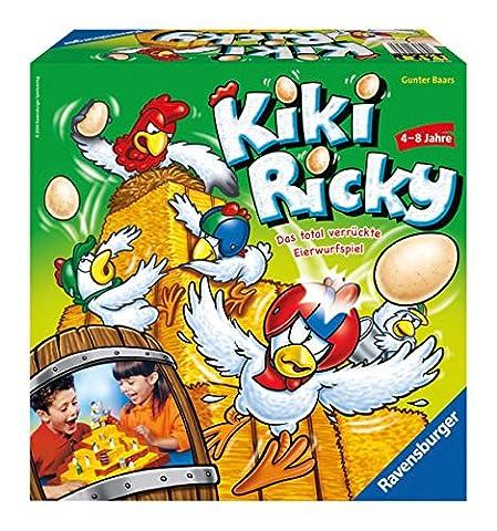 Ravensburger Kiki Ricky