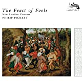 Anonymous: The Feast of Fools / Mass of the Asses, Drunkards and Gamblers - Hunc diem - Ite missa est - Deo gratias