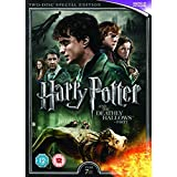 Harry Potter and the Deathly Hallows - Part 2 (2016 Edition) [DVD] UK-Import, Sprache-Englisch