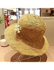Élégant rétro automne et hiver tricot cap Hat Girls Topper (5 couleurs en option)