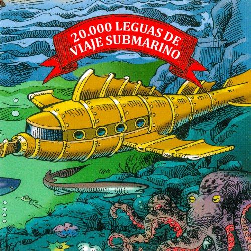 20000 Leguas de Viaje Submarino di Various artists su ...