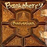 Songtexte von Buckcherry - Confessions