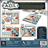 Pegasus Spiele 54801G – Azul (Next Move Games) Spiel des Jahres 2018 - 2