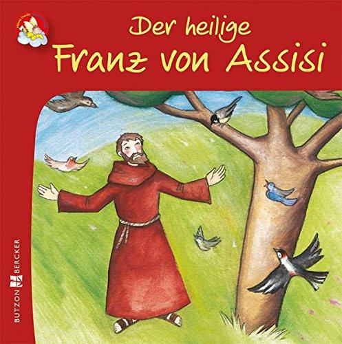 Der heilige Franz von Assisi (Kostüm Alpha Team)