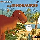 Kididoc: Les Dinosaures