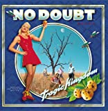 Tragic Kingdom [Shm-CD] -
