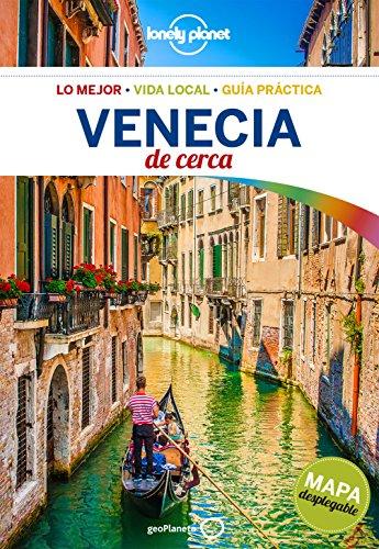 Venecia De cerca 4 (Guías De cerca Lonely Planet)