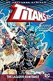 Titans: The Lazarus Contract (Titans (2016-))