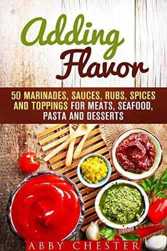 Flavor Bible Ebook