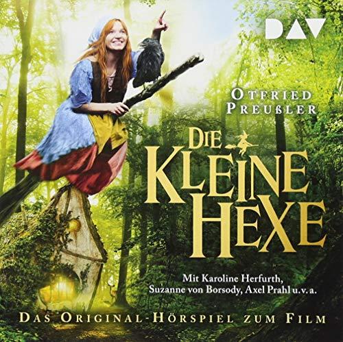 s Original-Hörspiel zum Film: Filmhörspiel mit Karoline Herfurth, Suzanne von Borsody, Axel Prahl u.v.a. (2 CDs) ()