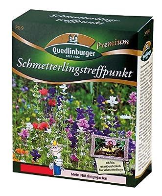 Quedlinburger Schmetterlingstreffpunkt von Quedlinburger - Du und dein Garten