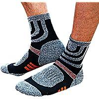 Sasasiry 2er Pack Herren Jungen Sneaker Socken Kurz Strümpfe Sportsocken für Jogging Basketball Fußball preisvergleich bei billige-tabletten.eu