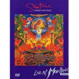 Santana - Hymns For Peace: Live At Montreux 2004 [2 DVDs]