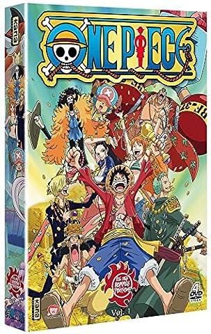 One Piece - L'île des Hommes Poissons - Coffret