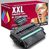 ms-point® 1x Kompatibler Toner XXL für Samsung ML-3310 ML-3310D ML-3310ND ML-3710 ML-3710D ML-3710DW ML-3710N ML-3710ND SCX-4833 SCX-4833FD SCX-4833FR SCX-5637 SCX-5637F SCX-5637FN SCX-5637FR SCX-5737 SCX-5737FW SCX-5739FW