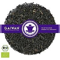 """N° 1365: Tè nero biologique in foglie """"Assam Sewpur TGFOP"""" - 250 g - GAIWAN® GERMANY - tè in foglie, tè bio, tè nero dall'India"""