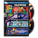 Teen Titans: Complete Third Season