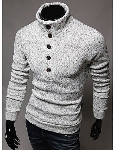 xxgx-qi-nuo-mens-fashion-high-neck-solid-color-slim-single-breasted-knitwear-navy-blue-m