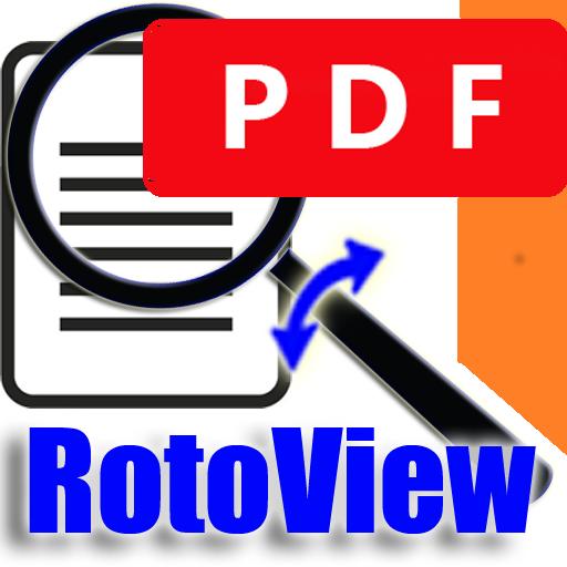 RotoView PDF Reader (premium)