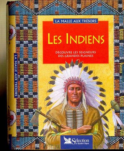 La Malle aux trésors : Les Indiens d'Amérique