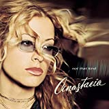 Songtexte von Anastacia - Not That Kind