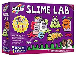 Galt Toys Slime Lab Kit (B06XRGR78J) | Amazon price tracker / tracking, Amazon price history charts, Amazon price watches, Amazon price drop alerts