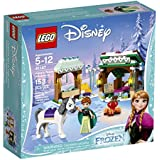 LEGO Disney Princess Anna's Snow Adventure 41147 Building Kit