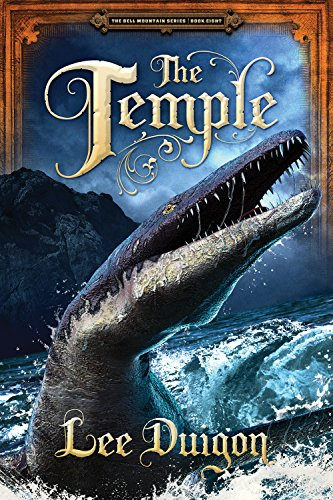 The Temple (Bell Mountain Series #8) (English Edition) di [Duigon, Lee]