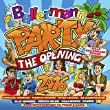 Ballermann Party - The Opening 2016