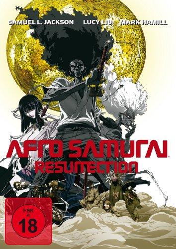 Resurrection (Special Edition, Director's Cut)