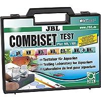 JBL Combiset Test, valigetta per l'analisi dell'acqua di acquari