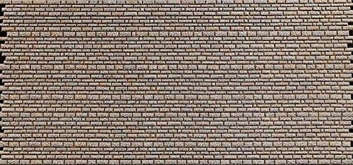 "faller mauerplatten FALLER 170602 - Mauerplatte ""Naturstein-Quader"""