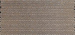 """FALLER 170602  - Muro de bloques de mortero de piedra """" importado de Alemania"""