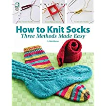 [(How to Knit Socks)] [By (author) Edie Eckman] published on (June, 2009)
