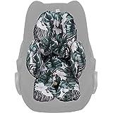 JANABEBE Réducteur anti-allergique universel pour nouveau né, bebe, Enfant (Zebra, 3 pièces (NOUVEAU))