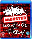 McBusted - Live at the 02 & TourPlay [Blu-ray] [2014]