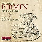 Firmin - Ein Rattenleben: 4 CDs