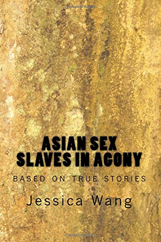 Asian Sex Slaves In Agony (Asian Slave Sex)