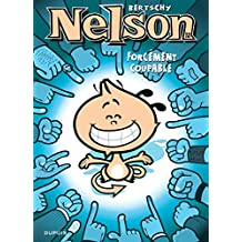 Nelson - tome 12 - Forcémént coupable
