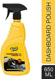 Sepia Car Dashboard Polish (650ml)