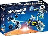 Playmobil 9490Juguete–meteoroiden de Destructor