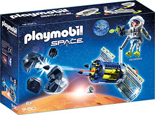 Playmobil 9490 - Satellite Distruggi Meteoriti