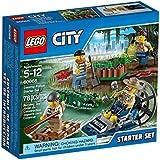 LEGO City Police 60066: Swamp Police Starter Set