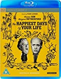 Das doppelte College / The Happiest Days of Your Life (1950) ( ) [ UK Import ] (Blu-Ray)