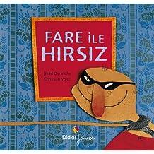 Fare ile hirsiz: La souris et le voleur (version turque)