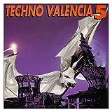 Techno Valencia 5 - El Mejor Techno De Los 90