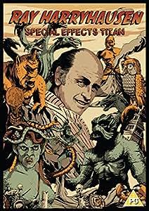 Ray Harryhausen: Special Effects Titan [DVD]
