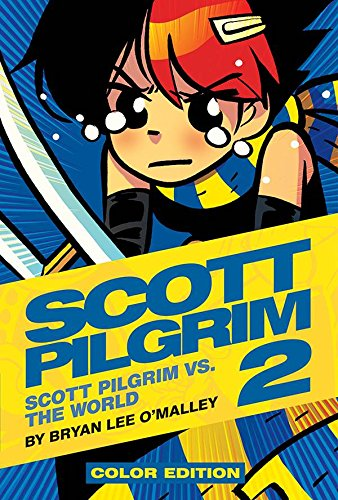 scott-pilgrim-color-hardcover-volume-2-vs-the-world