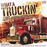 What a Truckin' Life: 24 Country Music Road Driving Feelgood Songs